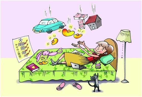 女性選購保險謹防三大誤區