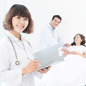 住院医疗保险