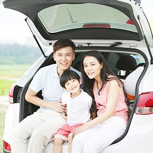 新一站安途中國旅行險計劃二(自駕版)
