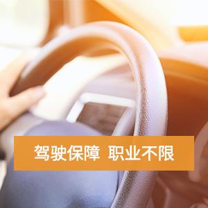 平安驾驶人意外伤害保险实惠型