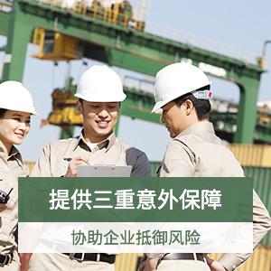 阳光金盾企业员工综合保障计划基础款