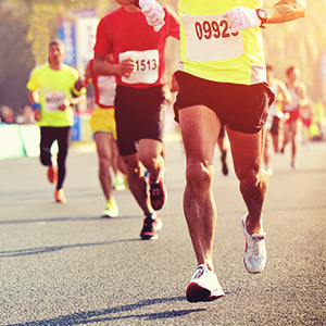 平安个人马拉松和公路跑意外伤害保险高端款