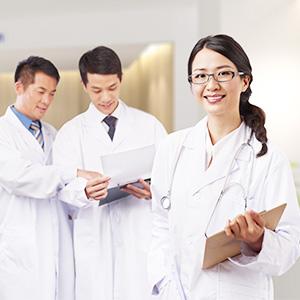 安联臻爱医疗保险-升级计划(有社保)