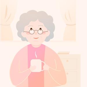 中老年综合意外保障