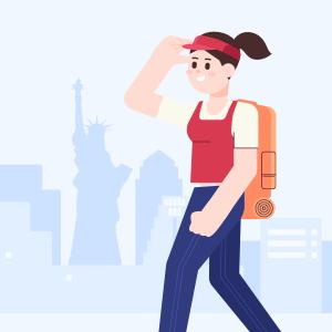 新一站爱自由:境外旅行保障-计划A