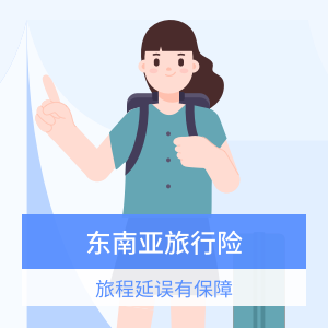 京东安联-东南亚旅行险