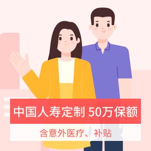 中国人寿-综合意外险计划4